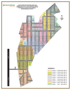 DTCP APPROVED PLOTS AT HYDERABAD